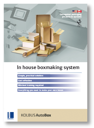 Boxmaking System
